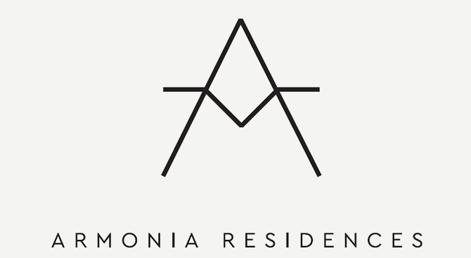 Armonia Residences. Luxury Apartments for rent and sale in Vouliagmeni in Athens, Greece